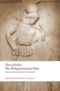 Ebook in inglese Peloponnesian War Thucydides, Martin