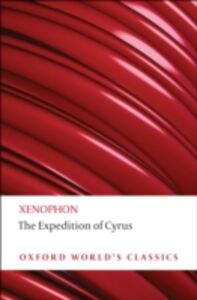 Ebook in inglese Expedition of Cyrus -, -