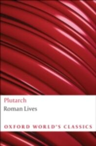 Ebook in inglese Roman Lives: A Selection of Eight Lives Jaskyte, Kristina