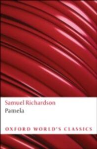 Ebook in inglese Pamela: Or Virtue Rewarded Richardson, Samuel
