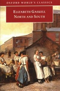 Ebook in inglese North and South Gaskell, Elizabeth
