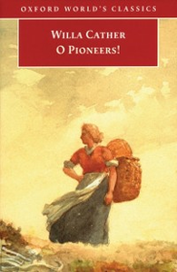 Ebook in inglese O Pioneers! Cather, Willa