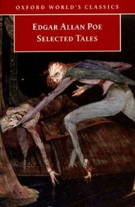Ebook in inglese Selected Tales Poe, Edgar Allan