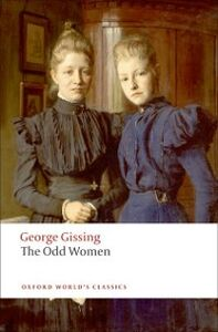 Ebook in inglese Odd Women Gissing, George