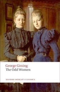 Foto Cover di Odd Women, Ebook inglese di George Gissing, edito da Oxford University Press, UK