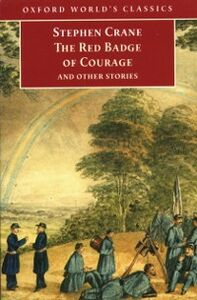 Ebook in inglese Red Badge of Courage and Other Stories Crane, Stephen