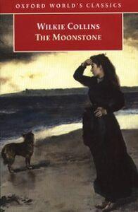 Ebook in inglese Moonstone Collins, Wilkie