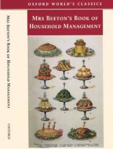 Foto Cover di Mrs Beeton's Book of Household Management: Abridged edition, Ebook inglese di Isabella Beeton, edito da Oxford University Press, UK