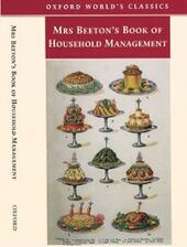 Mrs Beeton's Book of Household Management: Abridged edition