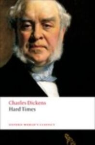 Ebook in inglese Hard Times Dickens, Charles