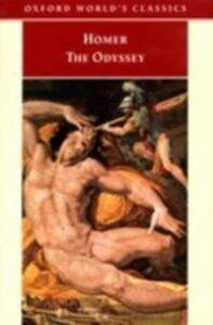Foto Cover di Odyssey, Ebook inglese di  edito da Oxford University Press, UK