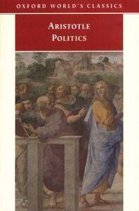Foto Cover di Politics, Ebook inglese di  edito da OUP Oxford