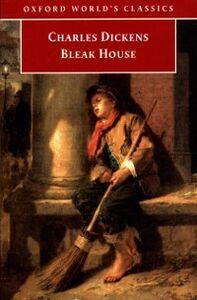 Ebook in inglese Bleak House Dickens, Charles