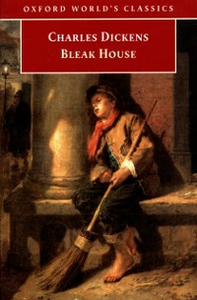 Ebook in inglese Bleak House Dickens, Charles