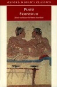 Foto Cover di Symposium, Ebook inglese di  edito da OUP Oxford
