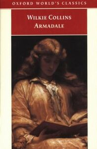 Ebook in inglese Armadale Collins, Wilkie