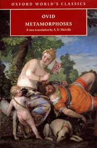 Ebook in inglese Metamorphoses -, -