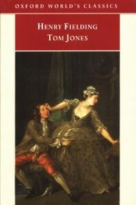 Foto Cover di Tom Jones, Ebook inglese di  edito da Oxford University Press, UK