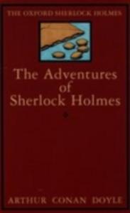 Ebook in inglese Adventures of Sherlock Holmes Doyle, Sir Arthur Conan