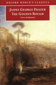 Ebook in inglese Golden Bough: A Study in Magic and Religion Skehill, Caroline
