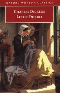 Ebook in inglese Little Dorrit -, -