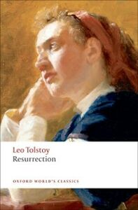 Ebook in inglese Resurrection Tolstoy, Leo