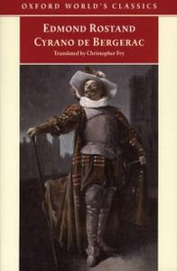 Ebook in inglese Cyrano de Bergerac Rostand, Edmond