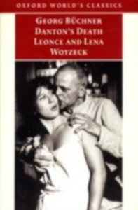 Ebook in inglese Danton's Death, Leonce and Lena, Woyzeck Buchner, Georg