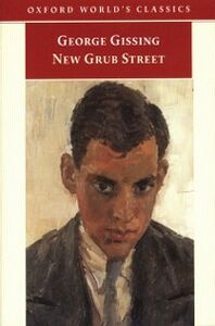 Ebook in inglese New Grub Street Gissing, George