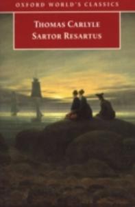 Ebook in inglese Sartor Resartus Carlyle, Thomas