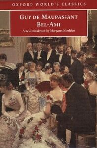 Ebook in inglese Bel-Ami de Maupassant, Guy