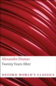 Ebook in inglese Twenty Years After -, -