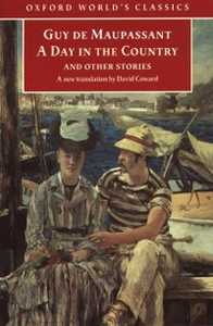 Ebook in inglese Day in the Country and Other Stories de Maupassant, Guy