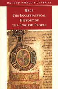 Ebook in inglese Ecclesiastical History of the English People -, -