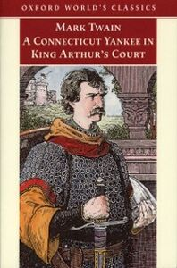 Ebook in inglese Connecticut Yankee in King Arthur's Court Twain, Mark