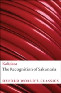 Foto Cover di Recognition of Sakuntala: A Play In Seven Acts, Ebook inglese di  edito da Oxford University Press, UK