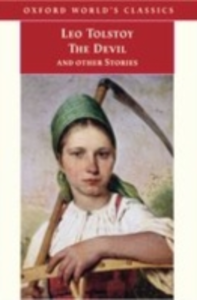 Ebook in inglese Devil and Other Stories Tolstoy, Leo