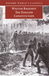 Ebook in inglese English Constitution Martin, James I.
