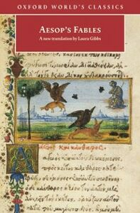 Ebook in inglese Aesop's Fables