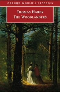 Ebook in inglese Woodlanders Hardy, Thomas