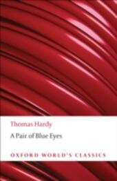 Pair of Blue Eyes