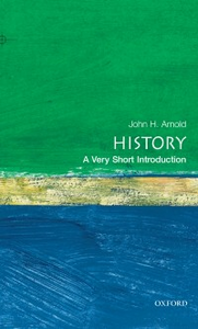Ebook in inglese History: A Very Short Introduction Arnold, John