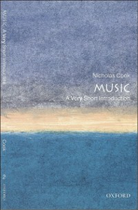 Ebook in inglese Music: A Very Short Introduction Cook, Nicholas