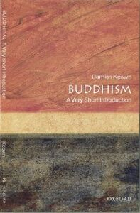 Ebook in inglese Buddhism: A Very Short Introduction Keown, Damien