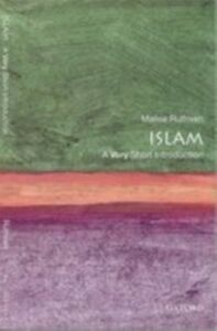 Ebook in inglese Islam: A Very Short Introduction -, -