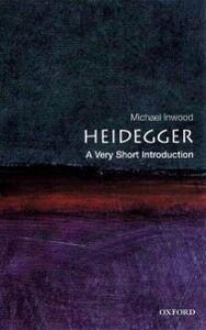Ebook in inglese Heidegger: A Very Short Introduction Inwood, Michael
