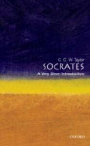 Ebook in inglese Socrates: A Very Short Introduction Taylor, Christopher