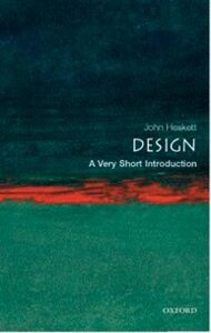 Foto Cover di Design: A Very Short Introduction, Ebook inglese di John Heskett, edito da OUP Oxford