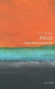 Ebook in inglese Paul: A Very Short Introduction Sanders, E. P.