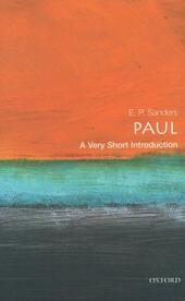 Paul: A Very Short Introduction